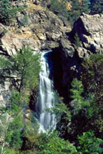 Bridal Veil Falls photo